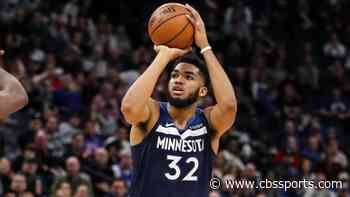 Karl-Anthony Towns says he's lost six family members to COVID-19 since his mother died in April