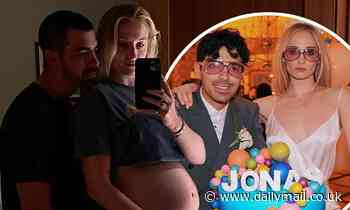 Sophie Turner looks back at her relationship with Joe Jonas
