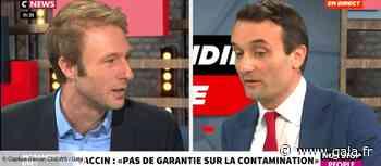 VIDÉO – « Vous n'avez aucune information! » : vif échange entre le Dr. Martin Blachier et Florian Philippot - Gala