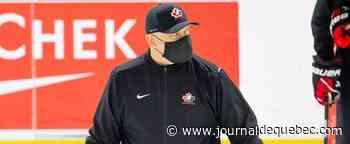 Tourigny surpris de la décision des Rangers