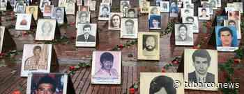 Revelan 5.500 casos de desaparición forzada por el conflicto armado en Cumbal y Pasto - TuBarco