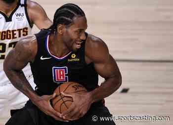 Kawhi Leonard Recruited Serge Ibaka To the Los Angeles Clippers With 3 Words - Sportscasting
