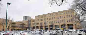 COVID-19: pression élevée dans les hôpitaux