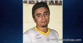 Capturado tras agredir a su compañera de vida en Suchitoto, Cuscatlán - Solo Noticias