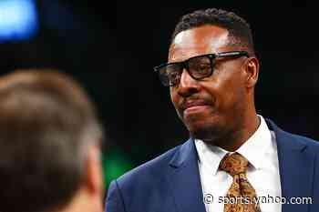 Report: ESPN analyst Paul Pierce being sued by weed consultant over unpaid wages