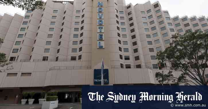 NSW records zero COVID-19 infections despite quarantine hotel breach - Sydney Morning Herald
