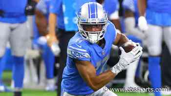 Lions plan to release receiver Marvin Hall a month after his first 100-yard game, per report