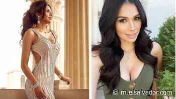 FOTOS: Marisela De Montecristo, Miss Universo El Salvador 2018, luce una figura impactante en atuendos otoñales - elsalvador.com