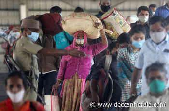 Coronavirus news live updates: Karnataka registers over 1,200 new Covid-19; US records more than 2.2 lakh new cases - Deccan Herald
