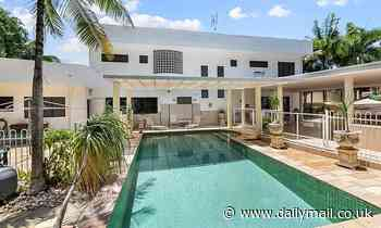 Darwin home complete with a sparkling pool that is minutes from the beach hits the market