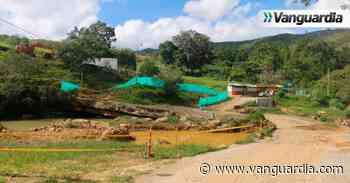 Proyectos de Curití y Valle de San José tienen nuevos contratistas - Vanguardia