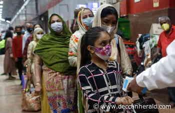 Coronavirus news highlights: Karnataka sees over 1,200 new Covid-19 cases, 13 deaths - Deccan Herald