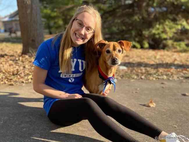Winter Juniors-qualifying Sprinter Julia Bartell (2022) Sends Verbal to BYU