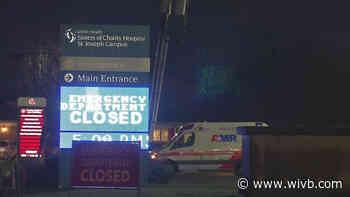 WNY hospitals prepare now for anticipated hospitalization surge