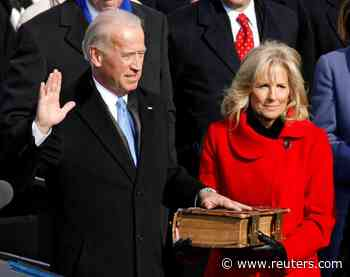 Biden plans scaled-back inauguration to avoid spreading coronavirus in crowds - Reuters