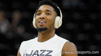 Jazz All-Star Donovan Mitchell donates $12 million for scholarships and new gym at his former school