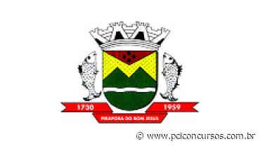 Prefeitura de Pirapora do Bom Jesus - SP anuncia abertura de Processo Seletivo - PCI Concursos