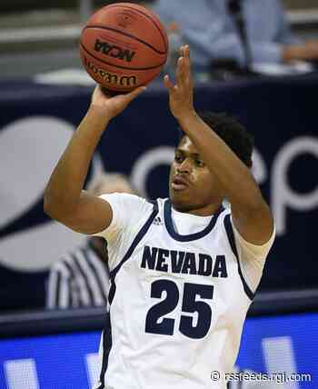 Men's basketball: Nevada's game at San Francisco on Sunday postponed