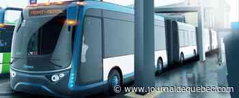 Une solution de rechange d'ici au tramway boudée par Québec
