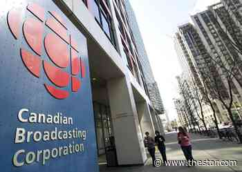 CBC's Tandem shows broadcaster has lost its way, former top editor says