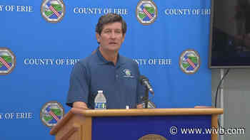 Poloncarz calls on lawmakers to pass federal relief package