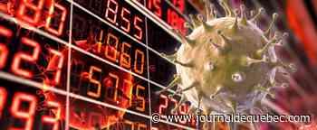Les taux sur les bons du Trésor montent, un signe d'optimisme envers l'économie?