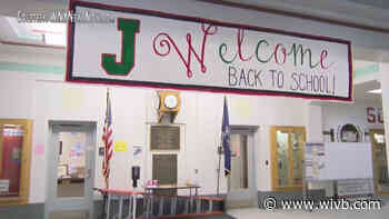 Jamestown High School to resume in-person learning Dec. 7