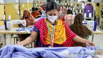 8 in 10 garment workers for companies like Nike, H&M going hungry due to COVID-19