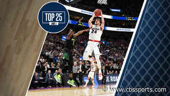 College basketball rankings: Why Gonzaga vs. Baylor isn't your traditional No. 1 vs. No. 2 matchup