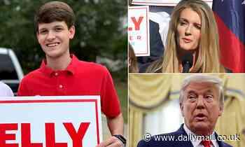 Campaign aide for Sen. Kelly Loeffler, 20, dies in fiery three-car crash