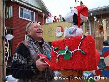 Sudbury photo: Family tradition continues