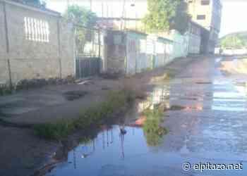 Más de 200 familias afectadas por aguas servidas en Puerto Ayacucho - El Pitazo