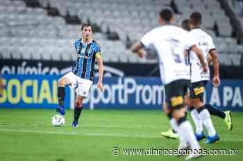 Grêmio quer ampliar sequência invicta contra o Vasco - Diário de Canoas