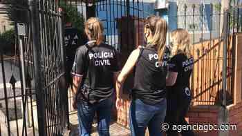 Criminosos que fazem violência contra idosos são alvos da polícia em Canoas - Agência GBC