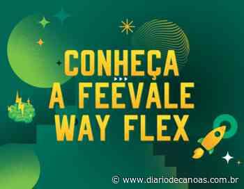 Universidade Feevale lança graduação no formato híbrido - Diário de Canoas