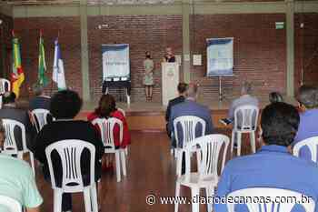 Programa vai monitorar qualidade da água do Sinos - Diário de Canoas