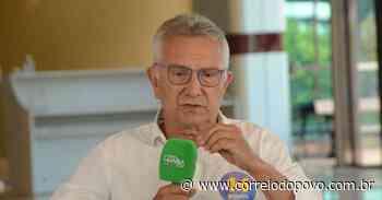 Luiz Carlos Busato tem alta e volta para isolamento domiciliar em Canoas - Jornal Correio do Povo