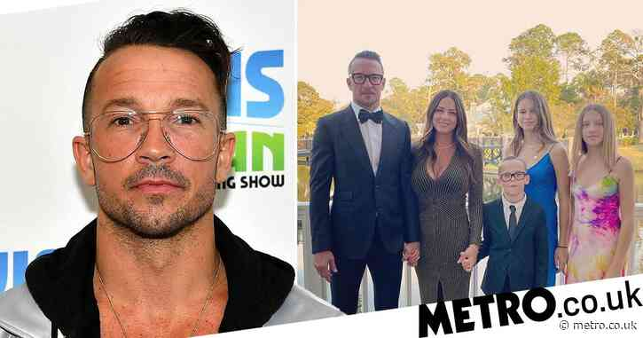 Hillsong pastor Carl Lentz had 'multiple significant affairs', claims leaked conversation