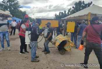 Al menos 19.000 personas ingresaron a la fronteriza, San Antonio del Táchira el miércoles - El Impulso