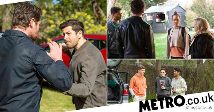 Attempted murder, a confession and an identity revealed: 6 big Neighbours spoilers