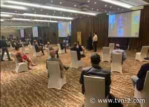 Cuatro proponentes presentaron reclamos en licitación de Línea de Transmisión de Sabanitas - Panamá III - TVN Noticias