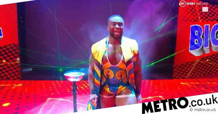 WWE star Big E ditches New Day theme music for solo SmackDown entrance with Wale track
