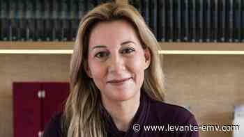 """Sáenz de Urturi: """"'Aquitania' no reivindica a las mujeres"""" - Levante-EMV"""