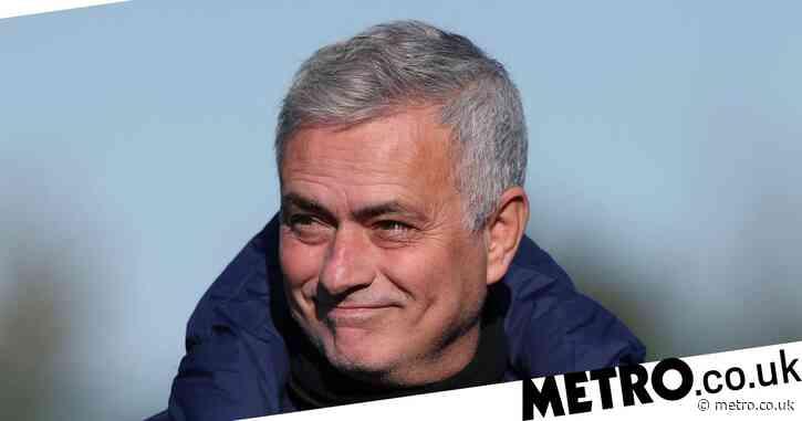 Jose Mourinho warns Tottenham players about 'dangerous' Willian ahead of Arsenal clash