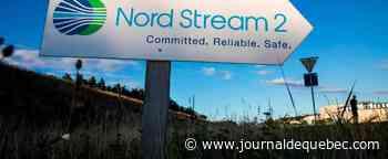 Les États-Unis demandent un « moratoire » sur Nord Stream 2