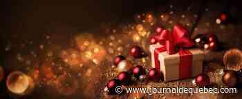 Suggestions de cadeaux de Noël