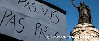 France : manifestations « pour les droits sociaux et libertés »