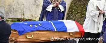 France: obsèques de l'ex-président Giscard d'Estaing dans l'intimité