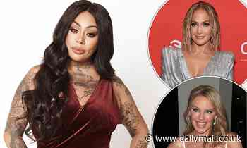Sugababes' Mutya Buena SLAMS Kylie Minogue and Jennifer Lopez's singing skills in scathing attack