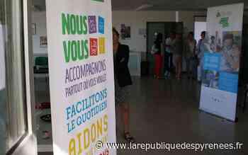 Serres-Castet: l'ADMR en manque de personnels qualifiés - La République des Pyrénées
